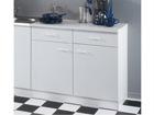Alumine köögikapp Klassik 50 SM-29469