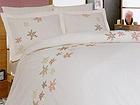 6-osaline voodipesukomplekt Krizantem 200x220 cm SX-35628