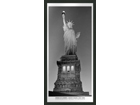 Pilt B&W New York Statue of Liberty 23x50 cm OG-37698