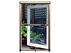 Putukakaitseruloo aknaraamile 60x150 cm FS-38293
