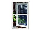 Putukakaitseruloo aknaraamile 120x170 cm FS-38296