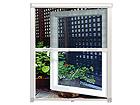 Putukakaitseruloo aknaraamile 100x170 cm FS-38300