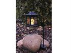 Päikesepaneeliga aiavalgusti Latern LED AA-38704