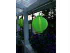 Päikesepaneeliga aiavalgusti Rice Ball LED AA-38735