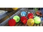 Päikesepaneeliga aiavalgusti Energy Balls 10 LED AA-38736