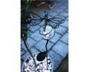 Päikesepaneeliga aiavalgusti Liblikas LED AA-38843