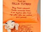 Beebide voodipesukomplekt tütrele VÄ-41921