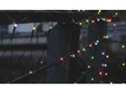 Valguskardin õue Black Micro 2x1,5 m AA-42810