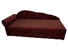 Pesukastiga diivan-voodi Helga 90x200 cm SN-43535