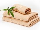 Bambusrätik beež
