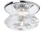 Süvisvalgusti Luxy teemant MV-43994