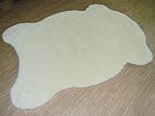 Nahakujuline vaip Shaggy 140x200 cm NA-4435