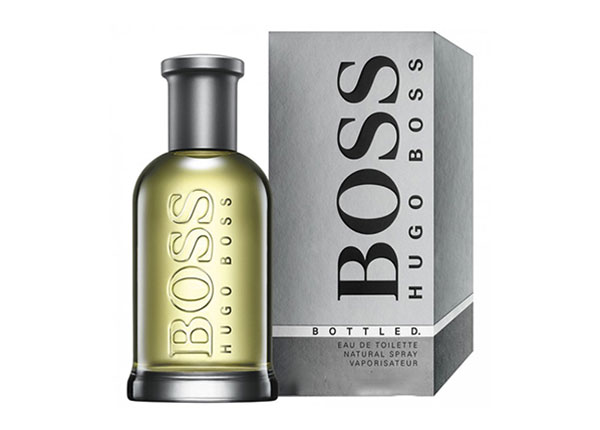 Hugo Boss Bottled EDT 100ml NP-45196