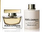 Dolce & Gabbana the One komplekt NP-45293