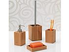 Vannitoatarvikute komplekt Bambu SI-45414