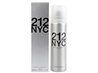 Carolina Herrera 212 deodorant 150ml NP-46191