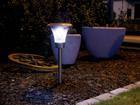 Päikesepaneeliga aiavalgusti AA-47100