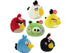 Lind häälega Angry Birds UP-47719