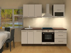 Köök Liisa 220 cm AR-51348