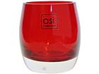 Küünlaalus Punane kera Ø7cm ET-51536