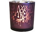 Küünlaalus Violetsed marjad ET-51577