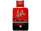 Laste voodipesukomplekt Formula 1 QA-51901