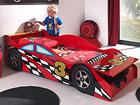 Voodi Race Car 70x140 cm AQ-52024