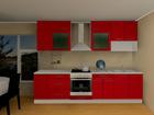 Köök Luisa PL 300 cm AR-52745