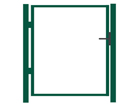 Aiavärava raam 1x0,96 m PO-54813