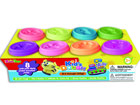 Voolimismass Neoon Kid´s Dough 8x50g SB-54910