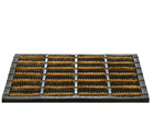 Uksematt Mudbuster 40x60cm AA-55046