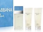Dolce & Gabbana Light Blue komplekt NP-56141