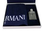 Giorgio Armani Acqua di Gio pour Homme EDT 100ml + saunalina NP-56306