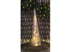 LED Jõulukaunistus Cone 3D AA-56556