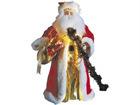 Fiiberoptiline figuur Santa 70cm AA-56604