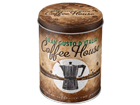 Plekkpurk Coffee House 1L SG-57023
