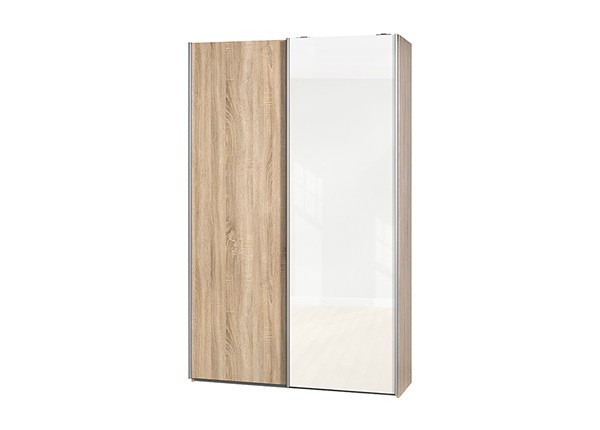 Lükandustega riidekapp Soft Smart 40 SM-59618