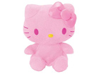 Pehme roosa Feng Shui Hello Kitty YA-59764