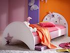 Lastevoodi Fairy + madrats Inter Bonnel