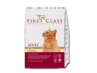 First Class kuivtoit Adult Cat Chicken HU-60420