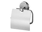 WC-paberihoidja kaanega Sensation SI-60932