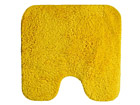 Spirella WC-poti vaip California kollane 55x55 cm UR-61311
