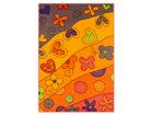 Vaip Happy Color 133x190cm AA-61483