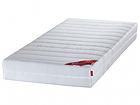 Sleepwell vedrumadrats RED Pocket hard 90x200 cm SW-63260