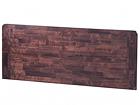 Sleepwell voodiots, wenge 140 cm SW-64183