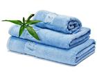 Bambusrätik sinine