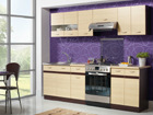 Köök 240 cm TF-64679