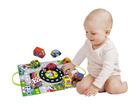 K´s Kids Autod ja mängumatt SB-64884