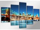 Viieosaline seinapilt New York ED-65500