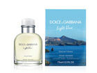 Dolce & Gabbana Light Blue Discover Vulcano EDT